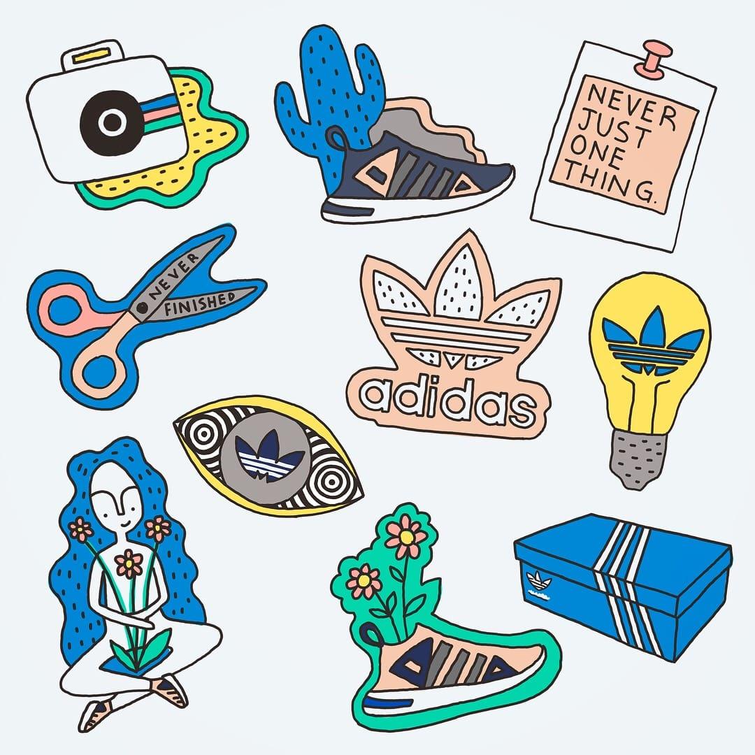 Adidas: Arkyn