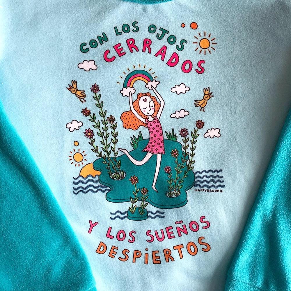 Lia Lios: Happy Pijamas